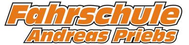 Fahrschule Andreas Priebs – Arnstadt Ichtershausen Logo