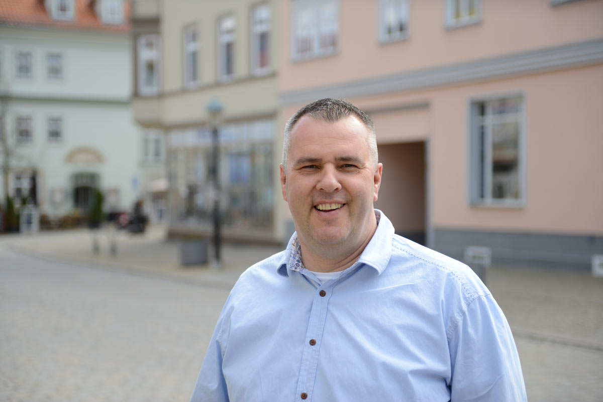 Andreas Priebs